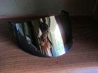 【SUOMY】安全帽鏡面鏡片(金色鏡面鍍膜) - 「Webike-摩托百貨」