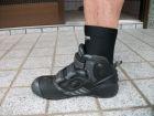 【KOMINE】AK-087 氯丁橡膠腳踝保暖套 - 「Webike-摩托百貨」