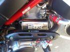 【ZETA】Z-Carbon EX碳纖維排氣管防燙蓋 - 「Webike-摩托百貨」