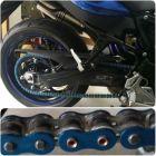【EK CHAIN】QX油封鏈條金屬色 525SRX2(AB/NP) - 「Webike-摩托百貨」