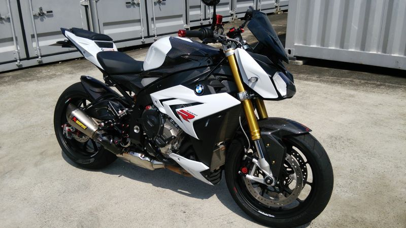 bmw s1000r 2014 webike thailand. Black Bedroom Furniture Sets. Home Design Ideas