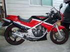 カワサキ KR250Sの画像