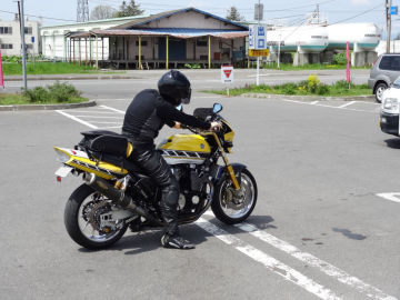 TOKOさんと愉快な仲間達ツー!IN北海道!!\(^o^)/ | Webikeツーリング