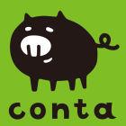 コンタさんの画像