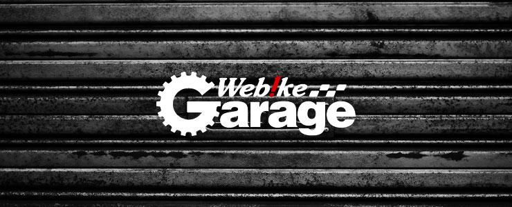 Webike Garage