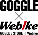 GOGGLE×Webike[GOGGLE Store in Webike]