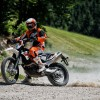 690 Enduro action 2