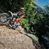 690 Enduro action 3