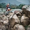 Enduro action 7