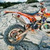 Enduro action 8