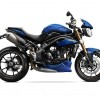 MY14_Speed Triple 1050_Matt Caspian Blue_RHS