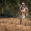 Motocross action 15