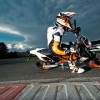 Supermoto action 11