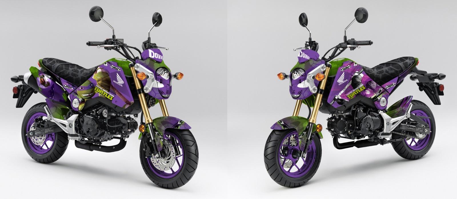 ●主な出展概要(二輪)<参考出展車:コンセプトモデル>・CB1100EX... ホンダ、「GRO