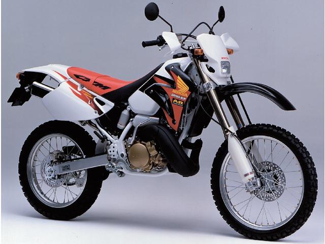 CRM250R - Webike Indonesia