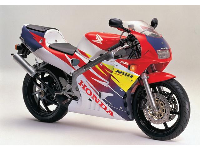 NSR250R - Webike Indonesia