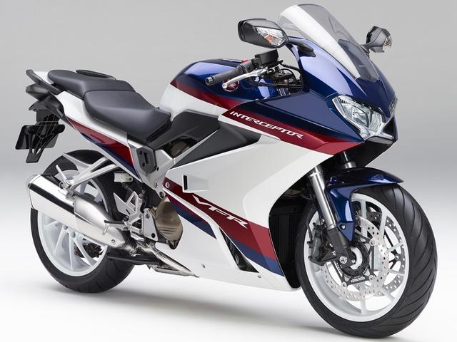 VFR800F - Webike Indonesia