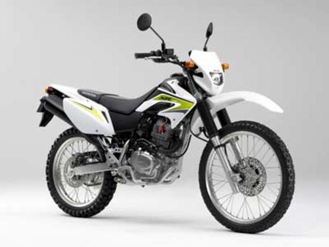 XR230 - Webike Indonesia