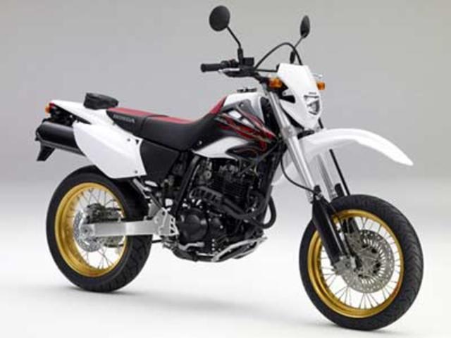 XR400 Motard - Webike Indonesia