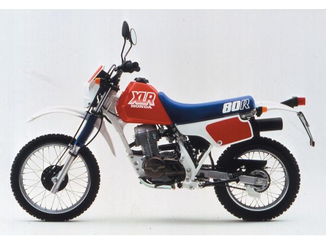 XLR80 - Webike Indonesia