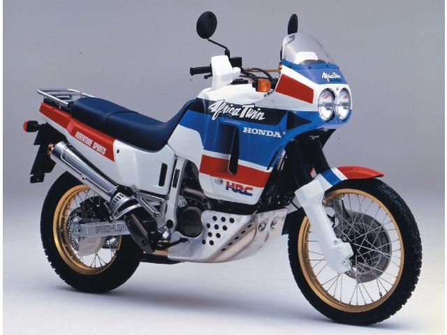XRV650 AFRICA TWIN - Webike Indonesia
