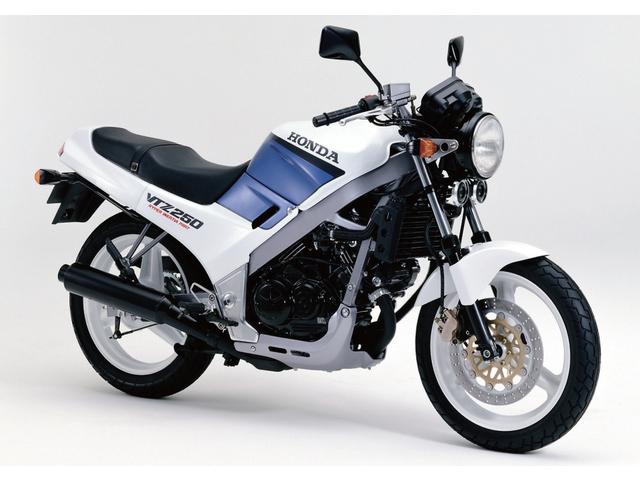 VTZ250 - Webike Indonesia