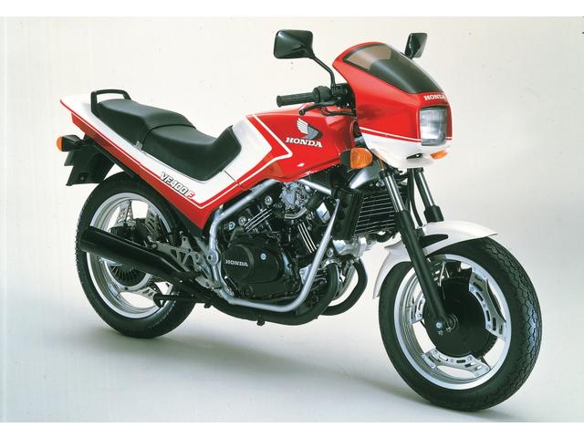 VF400 - Webike Indonesia