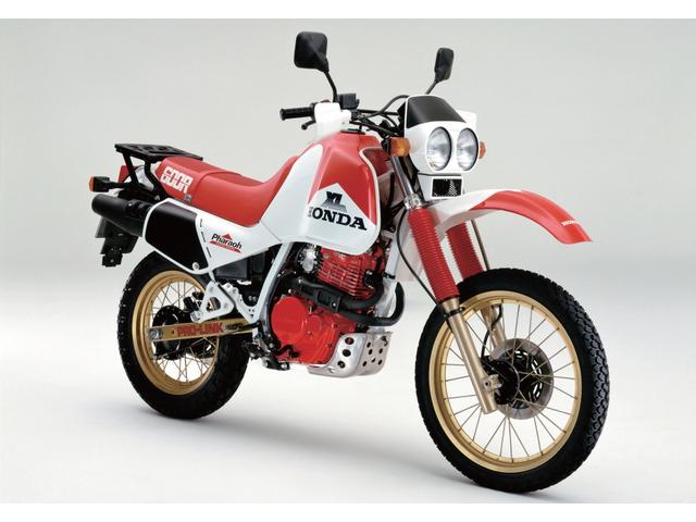 XL600R PHARAOH - Webike Indonesia