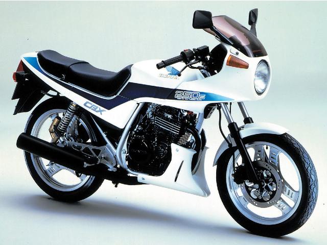 CBX250 - Webike Indonesia