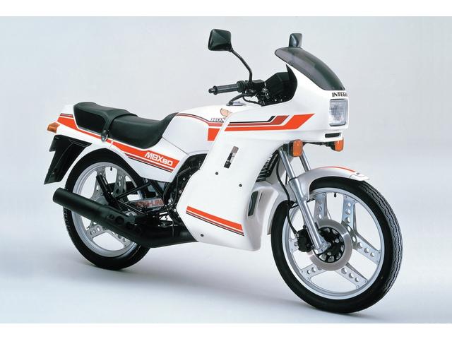 MBX80 - Webike Indonesia