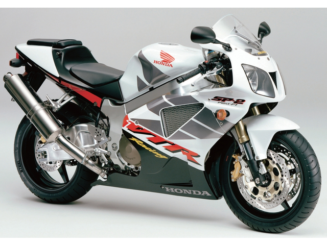 VTR1000SP (RVT1000R, RC51) - Webike Indonesia