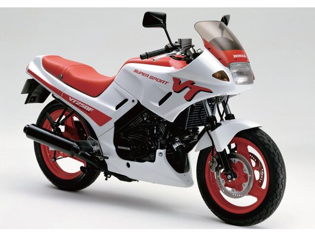 VT250F/INTEGRA - Webike Indonesia