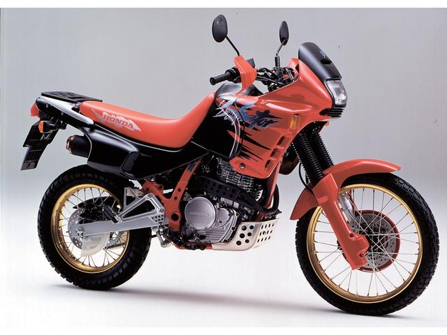 NX650 DOMINATOR - Webike Indonesia
