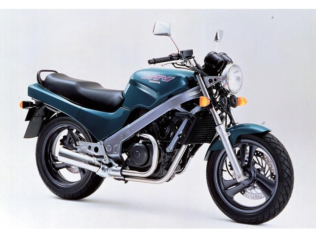 NTV650 (REVERE, Hawk GT, Bros) - Webike Indonesia