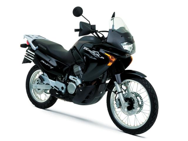 XL650V TRANSALP - Webike Indonesia