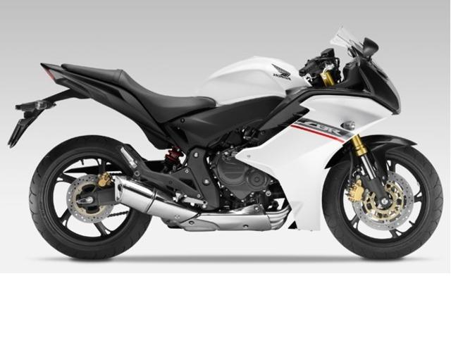 CBR600F - Webike Indonesia