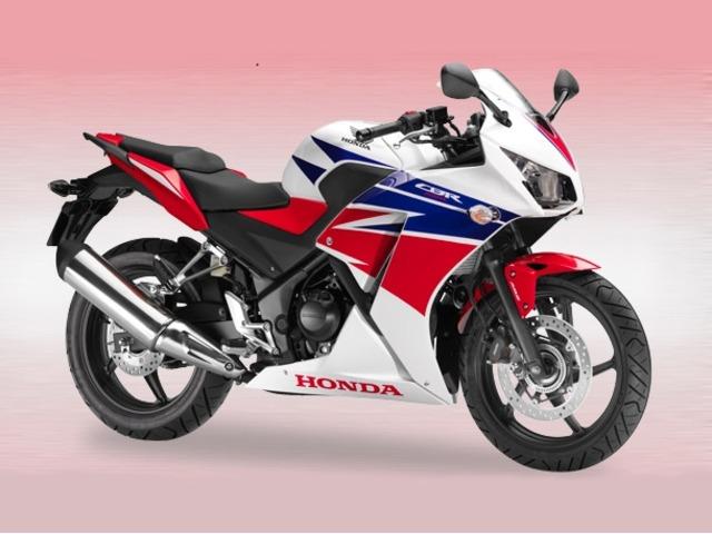 CBR300R - Webike Indonesia