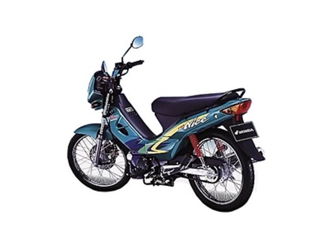 NICE110 - Webike Indonesia