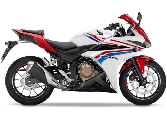 CBR500R - Webike Indonesia