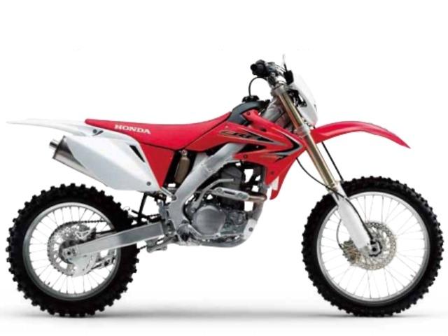 CRF250X - Webike Indonesia