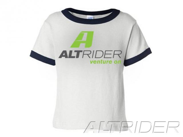 AltRider アルトライダーToddler T-Shirt