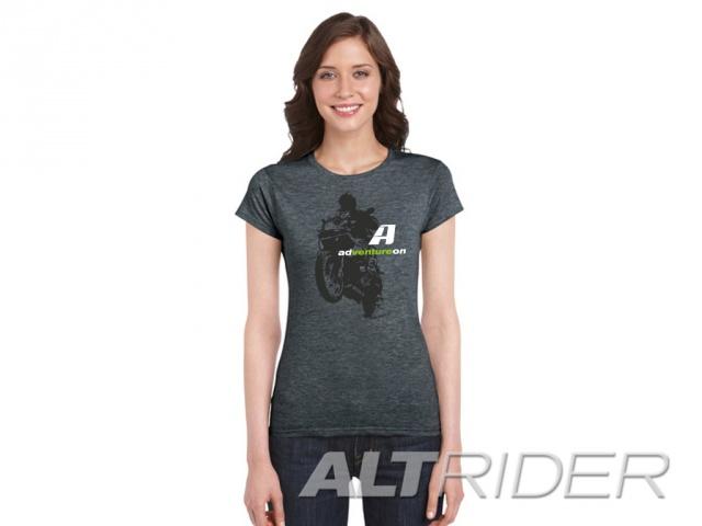 AltRider アルトライダー【アウトレットセール対象商品】R 1200 GSW Women's T-Shirt レディース【特価商品】