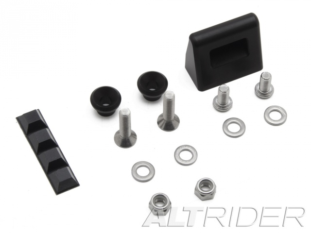 AltRider アルトライダーGivi Monokey Top Case Mounting Kit for Luggage Rack