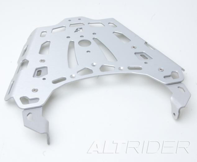 AltRider アルトライダーLuggage Rack Lower Position