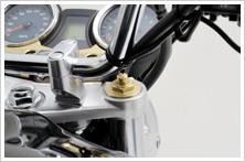 【HONDA】前叉調整螺絲 - 「Webike-摩托百貨」