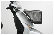 【HONDA】前 置物籃:M款式 - 「Webike-摩托百貨」