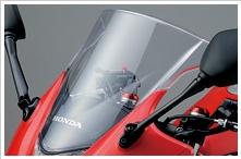 【HONDA】高擋風鏡 - 「Webike-摩托百貨」
