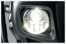 【HONDA】LED霧燈 - 「Webike-摩托百貨」
