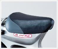 【HONDA】座墊皮 - 「Webike-摩托百貨」