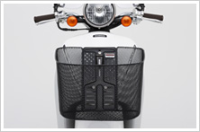 【HONDA】前 置物籃:L款式 - 「Webike-摩托百貨」